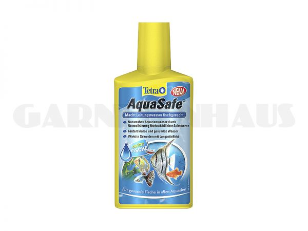AquaSafe, 100 ml