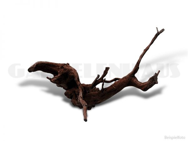 Real moorwood size 4, around 30-45 cm