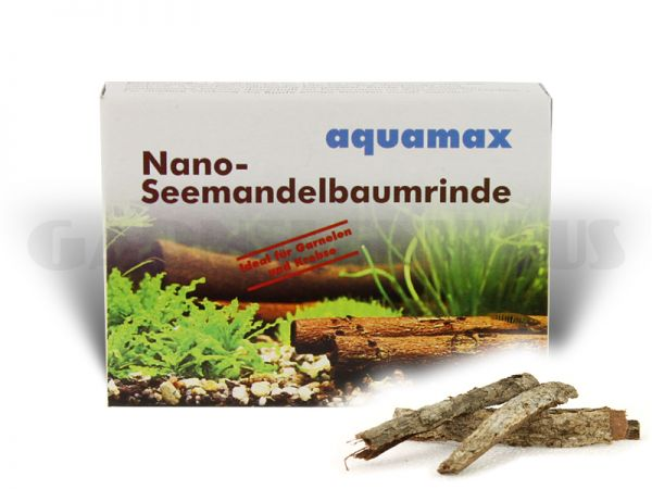 Nano Indian almond bark, 8 g