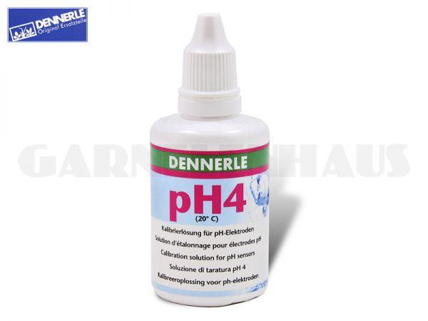 pH calibrating solution no. 4, 50 ml