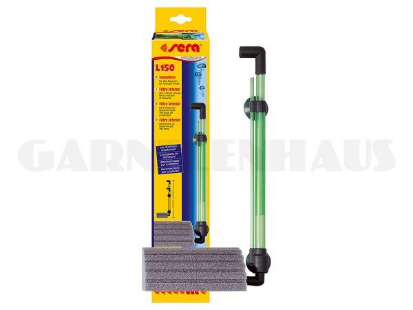 Internal filter L 150