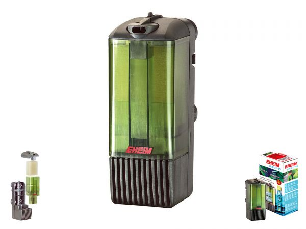 EHEIM pickup 45 internal filter for small aquariums up to 45 liters