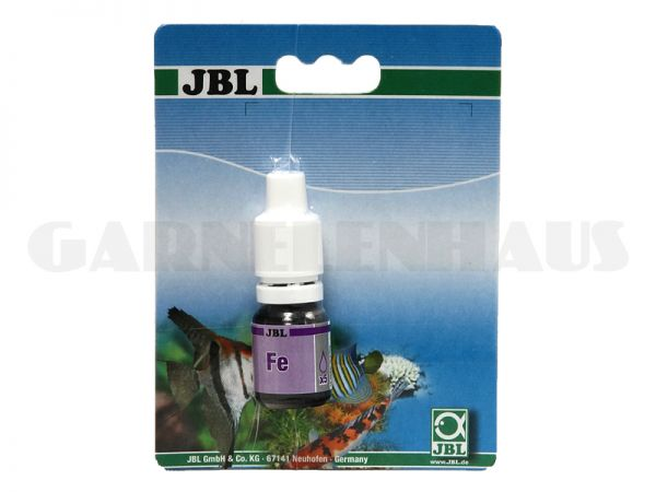 Fe Reagent, Refill Package
