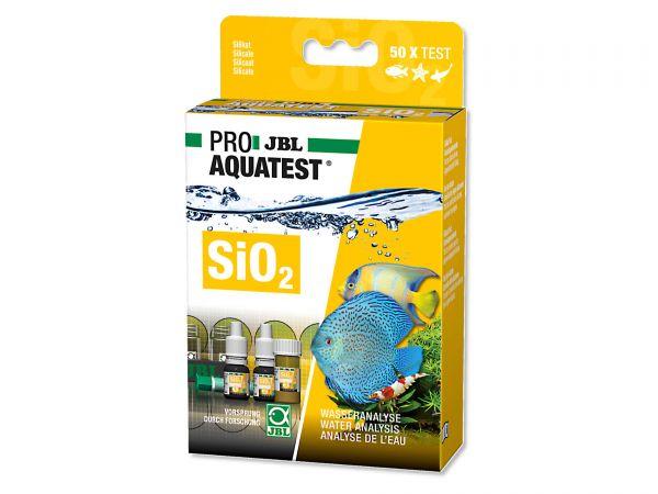 JBL Pro Aquatest SiO2 / Silicate Aquarium Water analysis