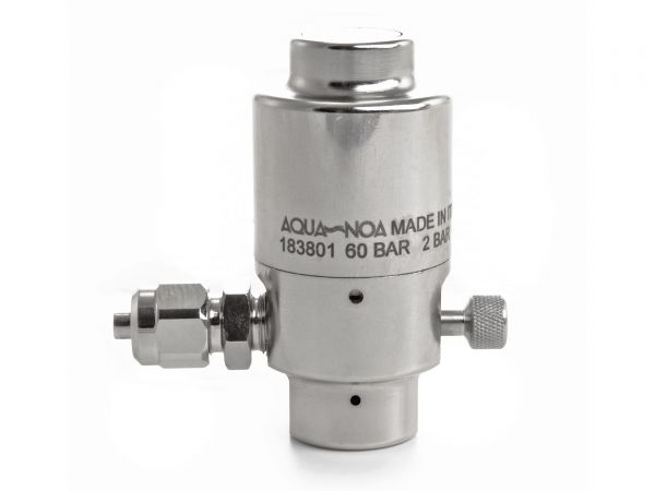 Aqua-Noa CO2-Druckminderer Nano-Line