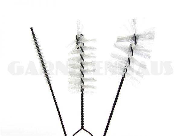Cleaning brush kit, 3 pcs.