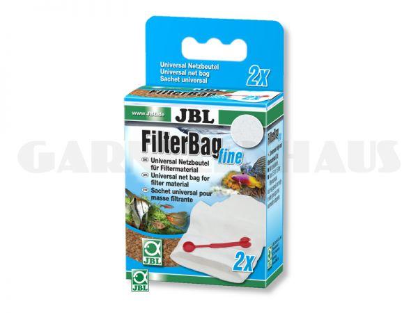 Filter Bag, fine, 2 pcs