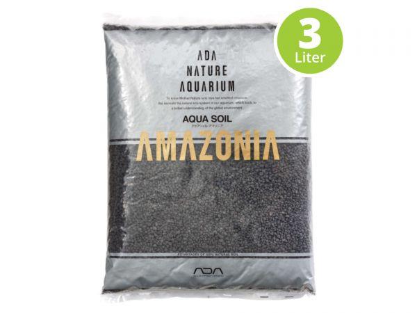 ADA - Aqua Soil Amazonia Aquarium Bodengrund - 3 Liter