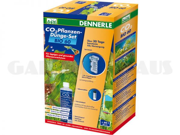 CO2 Bio 60 - Set