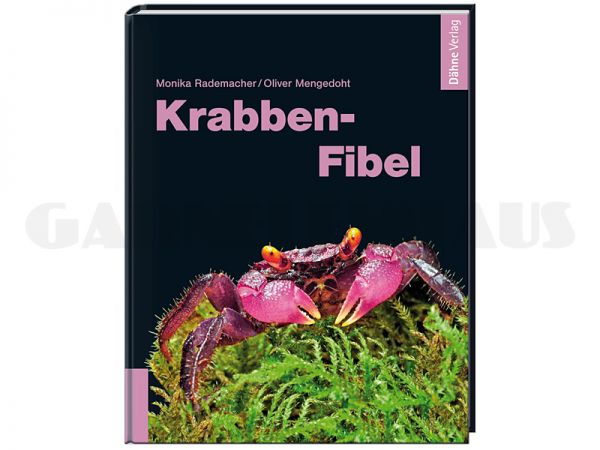 Guide to crabs (in German)