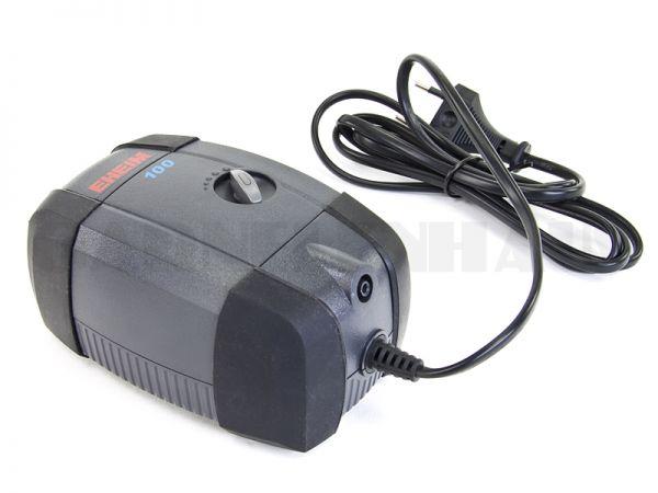 air pump 100, with 1x Power Diffuser