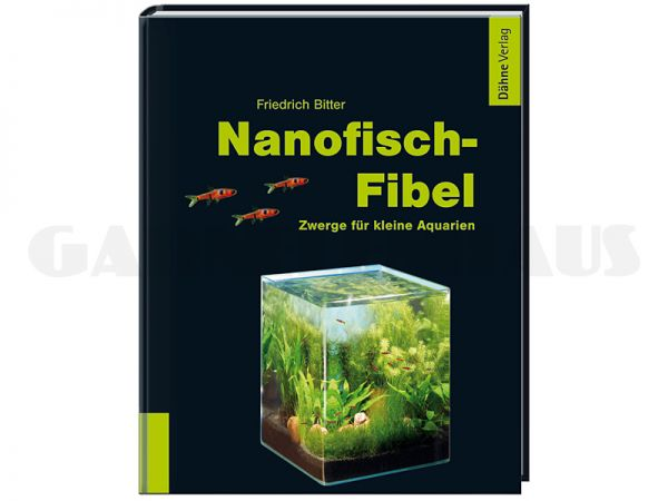 Guide to nano fish (in German)