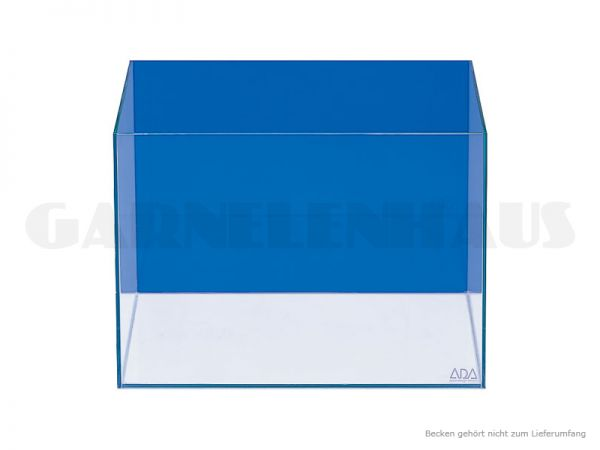 Aqua Screen Clear 120-P, blue