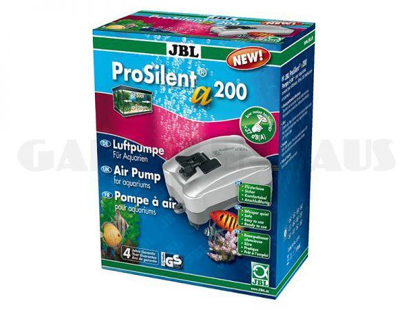ProSilent a200, membrane air pump