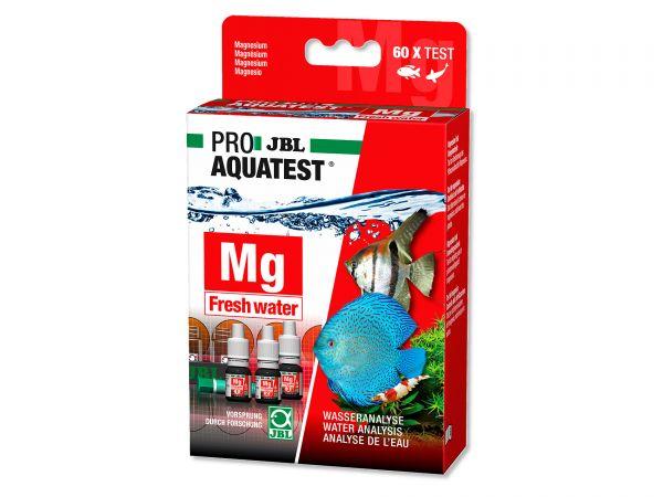 JBL Pro Aquatest Mg / Magnesium Aquarium Water analysis