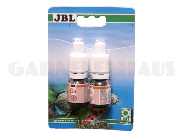 Cu Reagent, Refill Package