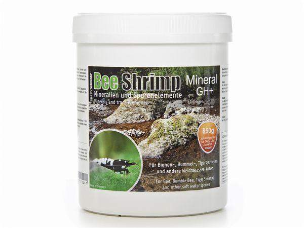 Bee Shrimp Mineral GH+, 850g