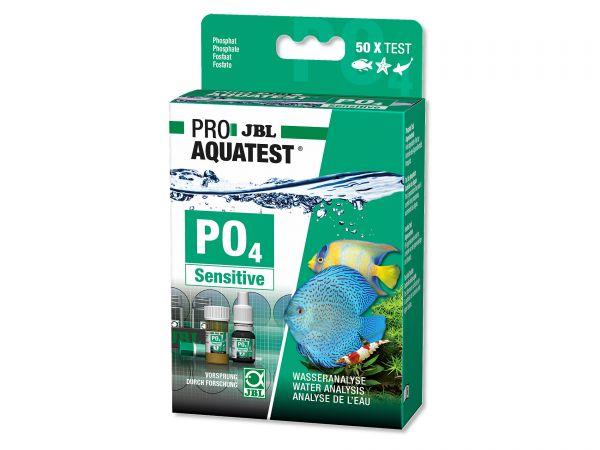 JBL Pro Aquatest PO4 / Phosphate Sensitive Aquarium Water analysis