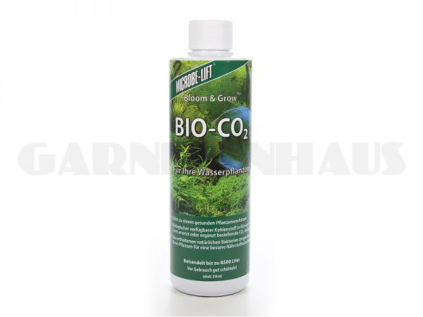 Bloom & Grow Bio CO2, 236 ml