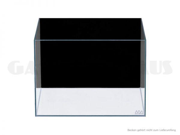 Aqua Screen Normal 60-P, black