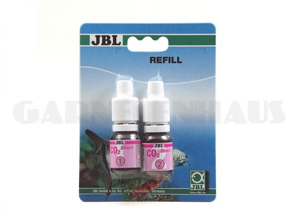 CO2 Direct Reagent, Refill-Pack