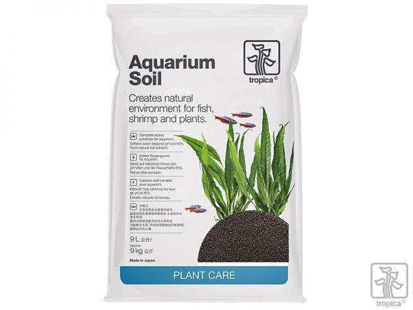 Aquarium Soil, 9 liters