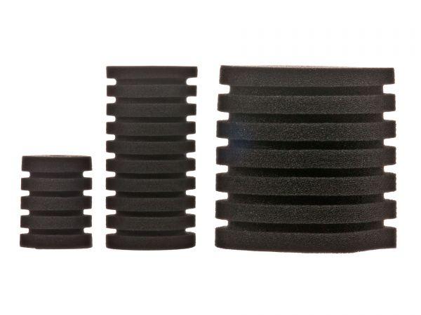 XINYOU - Ersatzschwämme für Bio-Schwammfilter / Lufthebefilter