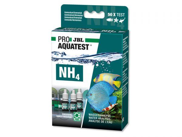 JBL Pro Aquatest NH4 / Ammonium/Ammonia Aquarium Water analysis