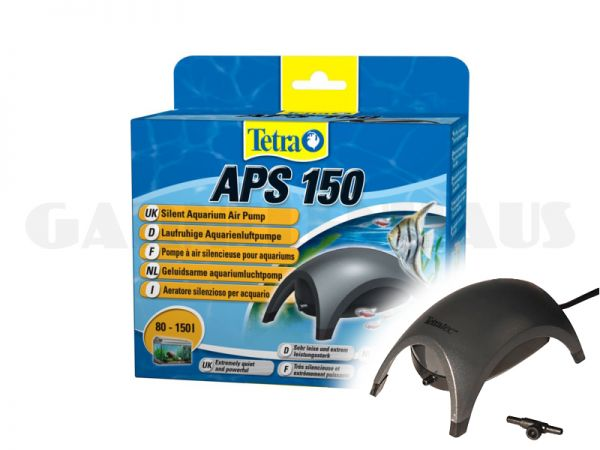 Aeration pump APS-150