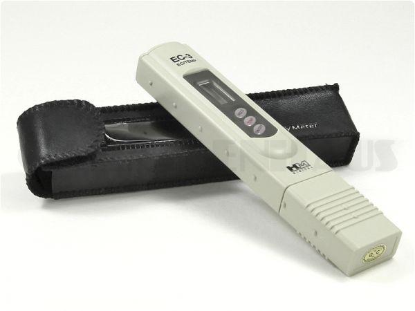 Conductivity meter EC-3