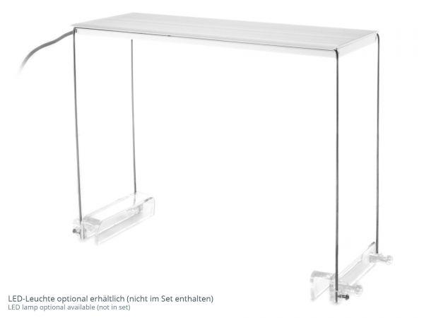Chihiros - Stainless Steel Stand / Edelstahl-Ständer