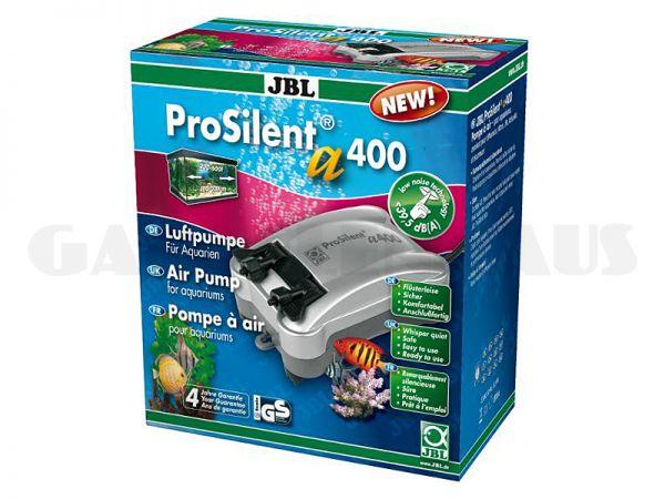 ProSilent a400, membrane air pump