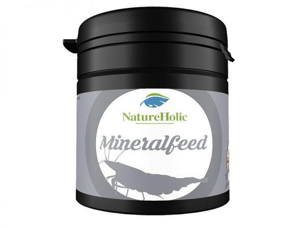Mineralfeed Shrimp Feed, 30g