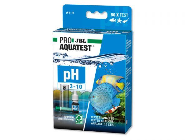 JBL Pro Aquatest pH 3 - 10 Aquarium Water analysis