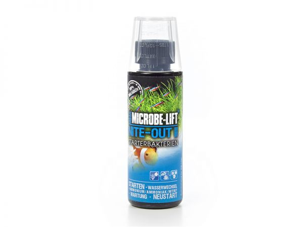 Microbe-Lift - Nite-Out II Starter Bacteria, 118 ml