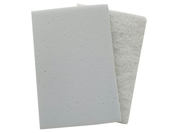 JÖST Superclean Pad (replacement pad), 2-Pack - for Catfish Holder