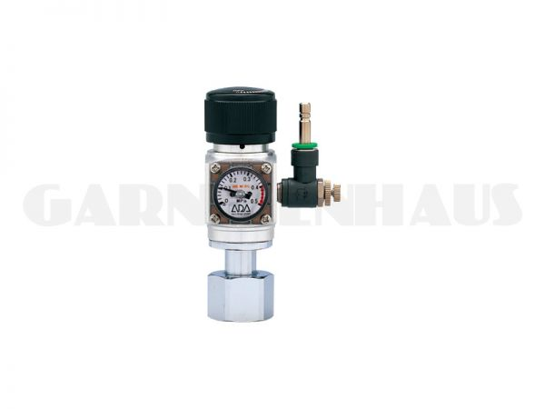 CO2-Speed Regulator