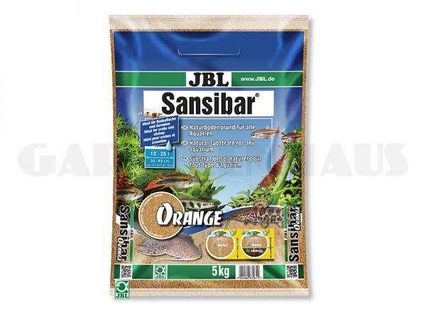 Sansibar ORANGE, 5 kg