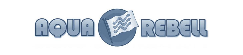 The brand: Aqua Rebell