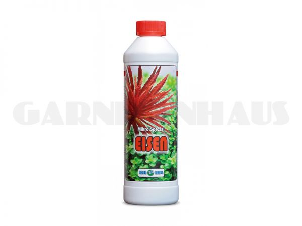 Mikro Spezial EISEN, 1000 ml