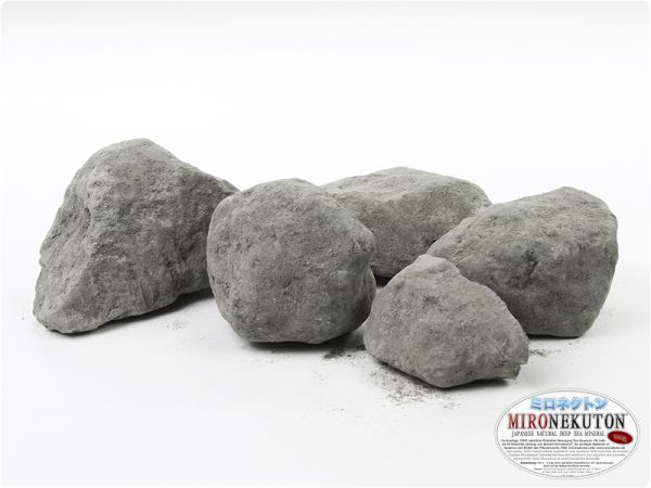 Stones, PE bag with 1000 g