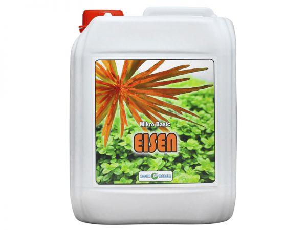 Mikro Basic EISENVOLLDÜNGER, 5000 ml