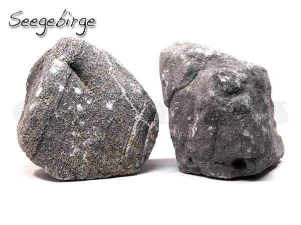 Grey Mountain Stone, 1 kg