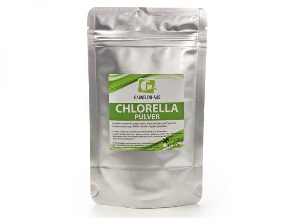 Chlorella Powder, 100g