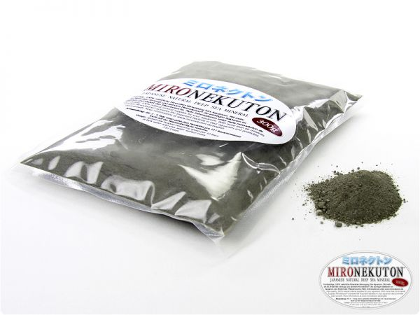 Powder, PE bag with 300 g