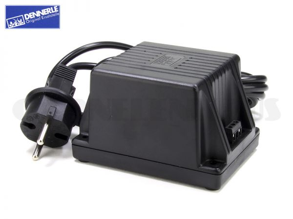 Transformer without heater cable, 24V / 75W