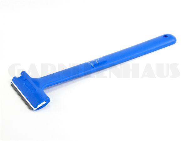 Aqua-T-Handy angle glass cleaner, long
