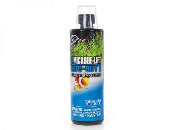 Microbe-Lift - Nite-Out II Starter Bacteria, 473 ml