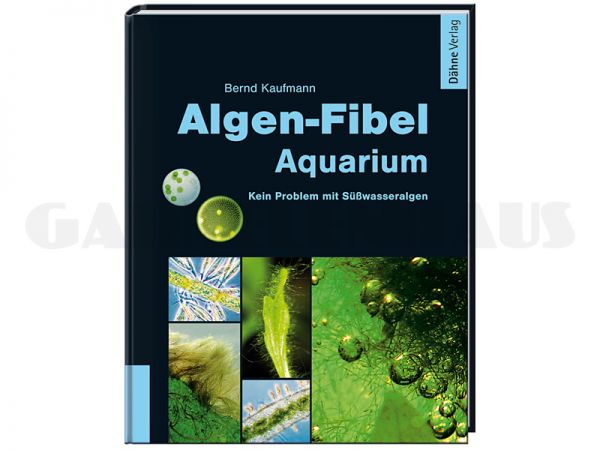 Guide to algae (in German)