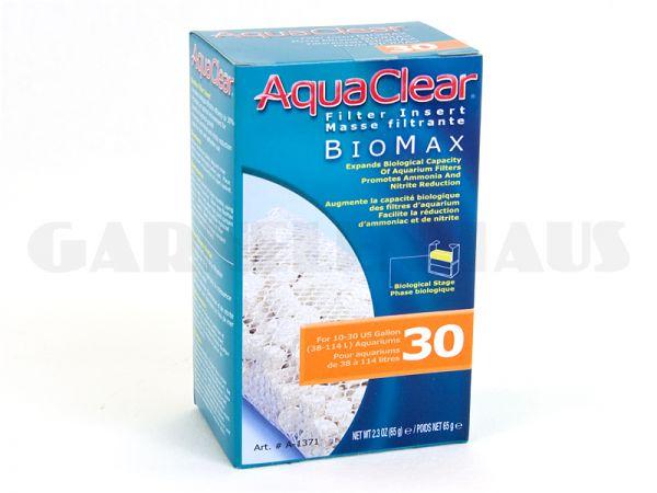 AquaClear - PF 30 Biomax filter insert